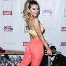 Emily Sears – Hot at Model Citizens 6th Anniversary Party in LA - 454 x 681