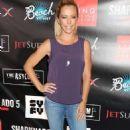 Kendra Wilkinson – 'Sharknado 5: Global Swarming' Premiere in Las Vegas - 454 x 751