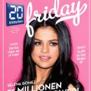 Selena Gomez - 20 Minuten Friday Magazine Pictorial [Switzerland] (28 April 2016)