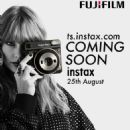 Taylor Swift for Fujifilm Instax Square SQ6 Taylor Swift Edition Camera - 454 x 675