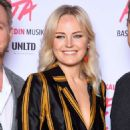 Malin Åkerman – 'Part Of My Heart' Photocall in Stockholm - 454 x 568