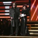 Ozzy Osbourne attends the 62nd Annual GRAMMY Awards at STAPLES Center on January 26, 2020 in Los Angeles, California - 454 x 303