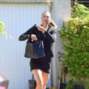 Maria Sharapova – Out in London