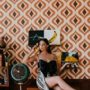 Kira Kosarin – Photoshoot for Grumpy Magazine 2019 - 454 x 681