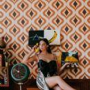 Kira Kosarin – Photoshoot for Grumpy Magazine 2019