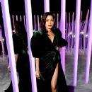 Freida Pinto – 2020 Vanity Fair Oscar Party in Beverly Hills - 454 x 681