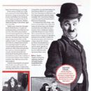 Charlie Chaplin - Yours Retro Magazine Pictorial [United Kingdom] (20 June 2019) - 454 x 642