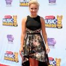 Emily Osment 2014 Radio Disney Music Awards In La