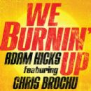 Adam Hicks - We Burnin' Up (feat. Chris Brochu)