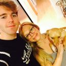 Lisa Schwartz and Shane Dawson - 454 x 454