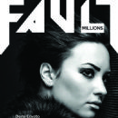 Demi Lovato Fault Magazine September 2014