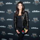 Nina Dobrev – Activision Presents The Ultimate Fan Experience Call Of Duty XP 2016 in Inglewood September 4, 2016 - 454 x 650
