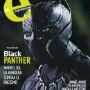 Black Panther - 386 x 434