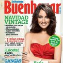 Karla Monroig - Buen Hogar Magazine Cover [Puerto Rico] (December 2011)