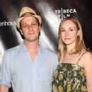 Josh Charles and Sophie Flack - 360 x 240