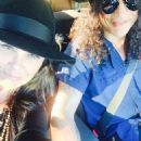 Slash & Meegan