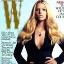 "Jessica Simpson In ""W"" Magazine"