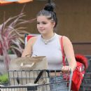 Ariel Winter – Hot in Shorts out and about in Los Angeles