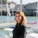 Ingrid Chauvin – 20th Festival of TV fiction in La Rochelle - 454 x 681