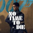 Lashana Lynch – 'No Time to Die' Promotional Poster 2020 - 454 x 568