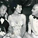 Frank Sinatra and Ava Gardner - 454 x 363