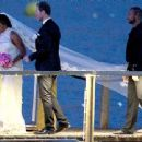 Eve Is Married! Rapper Weds Maximillion Cooper in Ibiza - 454 x 340