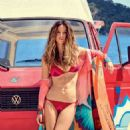 Aida Artiles - Objetivo Bienestar Magazine Pictorial [Spain] (August 2016)