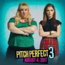 Pitch Perfect 3  -  Publicity