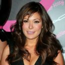 Lindsay Price - MAC Cosmetics And V Magazine Celebrate MAC's Hello Kitty Collection In New York City - 05.02.2009