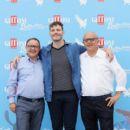 Sam Claflin- July 21, 2016- Giffoni Film Festival 2016 - Day 7 - 400 x 600
