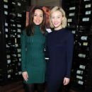 Aubrey Plaza – Private Dinner at Sundance for 'Blackbear' hosted by RAND Luxury in Park City