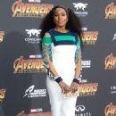 Angela Bassett – 'Avengers: Infinity War' Premiere in Los Angeles