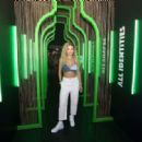 Rita Ora – Absolut Openhouse Tent in Palm Springs