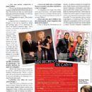 Catherine Fulop - Vanidades Magazine Pictorial [Argentina] (June 2011)