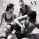 Armani Exchange Summer 2013