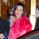 Katy Perry The Daily Front Rows 1st Annual Fashion Los Angeles Awards