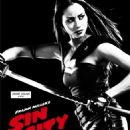 Sin City: A Dame to Kill For - 454 x 697
