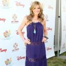 Debbie Matenopoulos - A Time For Heroes Celebrity Carnival - June 7, 2009