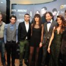 Kaos örümcek agi (2012) Premiere in Istanbul (March 28, 2012) - 454 x 302