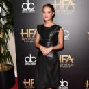 Alicia Vikander-November 1, 2015-19th Annual Hollywood Film Awards - Arrivals