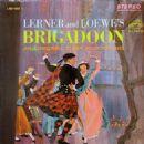 Brigadoon Original 1947 Broadway Cast Starring Marion Bell - 454 x 459