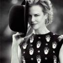 Nicole Kidman Harper's Bazaar Australia June-July 2012