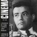Robert Walker - L'Avant-Scene Cinema Magazine Cover [France] (1 December 1982)