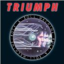 Triumph Album - Rock & Roll Machine