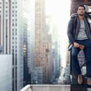 David Gandy for Massimo Dutti Fall/Winter 2013