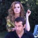 Jane Fonda and Roger Vadim - 454 x 448