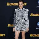 Hailee Steinfeld – Paramount Picturess – Bumblebee premiere in Hollywood