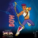 She-Ra and the Princesses of Power - Marcus Scribner - 400 x 400
