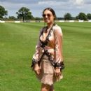 Amber Le Bon at Westchester Cup in London - 454 x 696