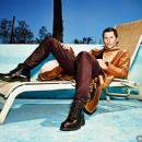 James Marsden - Out Magazine Pictorial [United States] (September 2013)